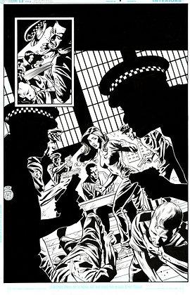 Huntress #1/Page 22