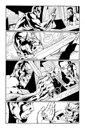 Deathstroke #5/Page 11