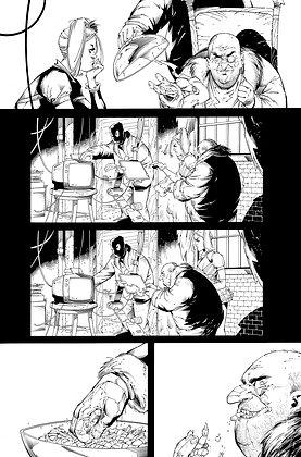 Batman: Arkham Knight #4/Page 12