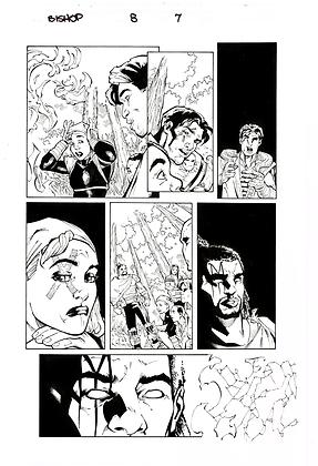 Bishop #8/Page 7