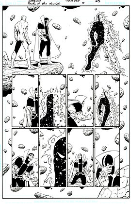 Death of the New Gods #7/Page 25