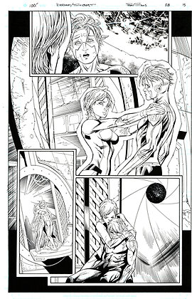 Teen Titans #28/Page 15