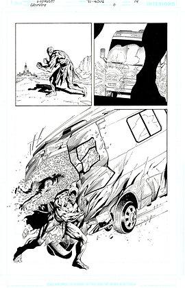 Solomon Grundy #0/Page 14