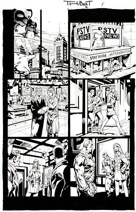 Doc Savage #2/Page 5