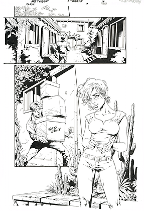 Flash #7/Page 14