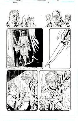 Solomon Grundy #0/Page 11