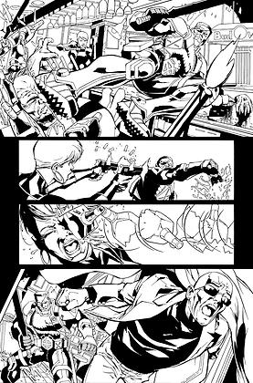 Deathstroke #2/Page 8