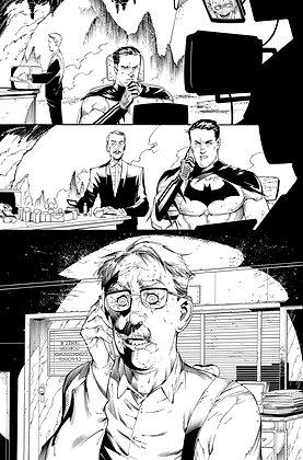 Batman: Arkham Knight #2/Page 10