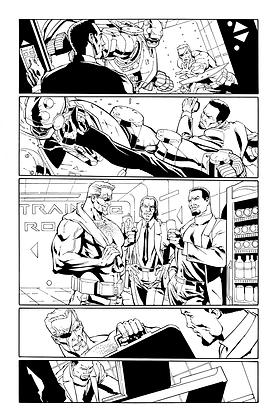 Deathstroke #3/Page 6