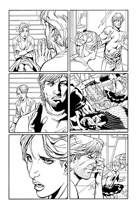 Future's End #14/Page 16