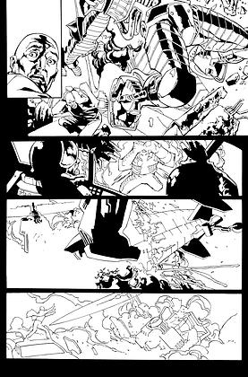 Deathstroke #2/Page 17