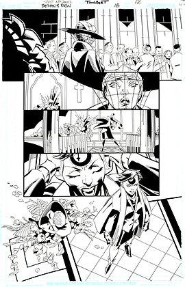 Batman & Robin  #18/Page 12