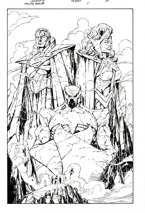 Trinity #1/Page 27   SOLD