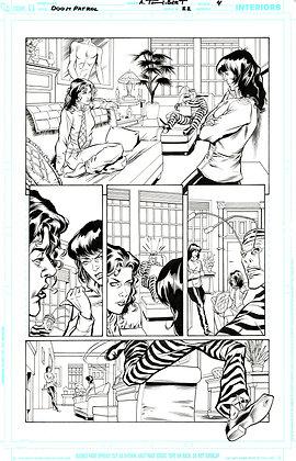 Doom Patrol #22/Page 4