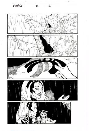 Bishop #8/Page 2