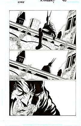 Batman: Widening Gyre #1/Page 40