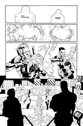 Deathstroke #5/Page 1