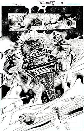 Doc Savage #3/Page 18