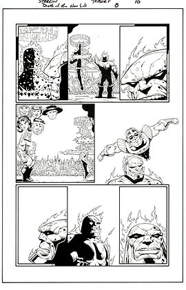 Death of the New Gods #8/Page 10
