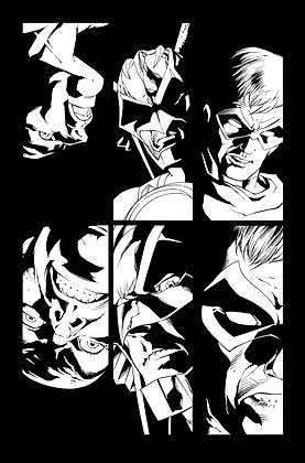 Savage Hawkman #14/Page 9