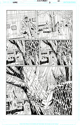 Batman: Widening Gyre #5/Page 21