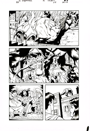 52 #25 - Page 8   SOLD!