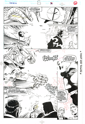 Cable #1/Page 20