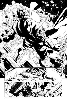 Deathstroke #5/Page 20