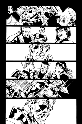 Deathstroke #1/Page 8