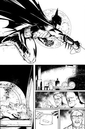 Batman: Arkham Knight #1/Page 29