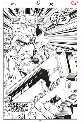 Cable #1/Page 46