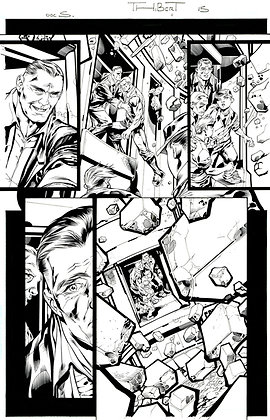 Doc Savage #1/Page 15