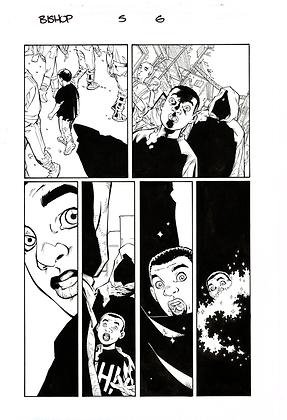 Bishop #5/Page 6