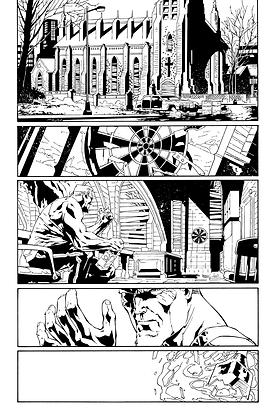 Deathstroke #4/Page 8