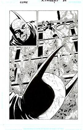 Batman: Widening Gyre #1/Page 39