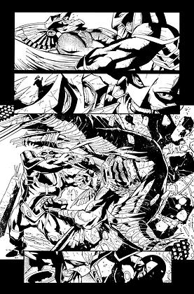 Savage Hawkman #10/Page 10