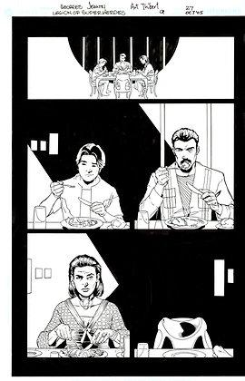 Legion of Superheroes #9/Page 27