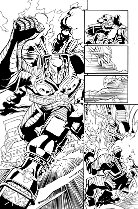 Deathstroke #2/Page 15