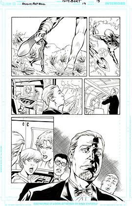 Doom Patrol #19/Page 13