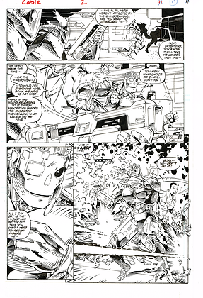 Cable #2/Page 17