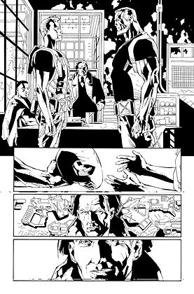 Deathstroke #5/Page 5