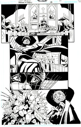 Batman & Robin  #18/Page 11