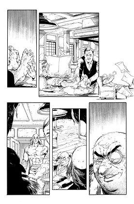 Batman: Arkham Knight #2/Page 24