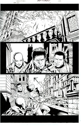 Red Robin #2/Page 3
