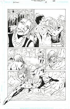 Batman: Widening Gyre #3/Page 24