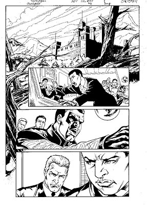Outsiders #48/Page 1