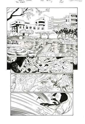 Flash #11/Page 17