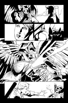 Savage Hawkman #11/Page 17