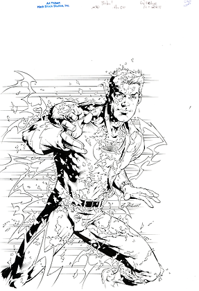 Flash #230 Cover
