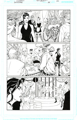 Catwoman #25/Page 20
